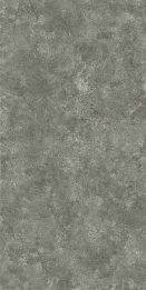 Bodenfliese Inalco Moon gris 100x100 bush hammered grau